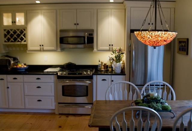 J L Lighting Design :: Residential Lighting Design